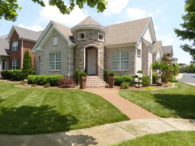 Hendersonville Single Family Home Active - Showing: 106 Mayfield Ln