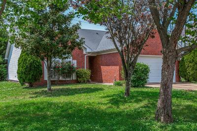 Spring Hill Single Family Home Active - Showing: 1853 Portview Dr