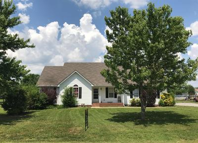 Murfreesboro Single Family Home Active - Showing: 210 Stockton Dr