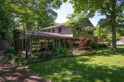 Brentwood, Franklin, Nashville, Nolensville, Old Hickory, Whites Creek, Burns, Charlotte, Dickson Single Family Home Active - Showing: 6207 Harding Pike
