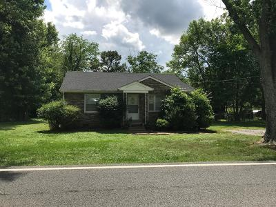 Single Family Home Active - Showing: 5073 Wilson Pike