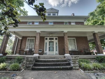 Smyrna Single Family Home Active - Showing: 106 Wright St