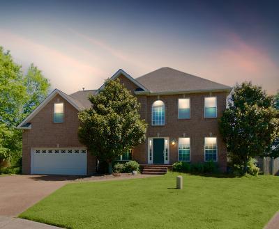 Hendersonville Single Family Home Active - Showing: 124 Fieldcrest Cir