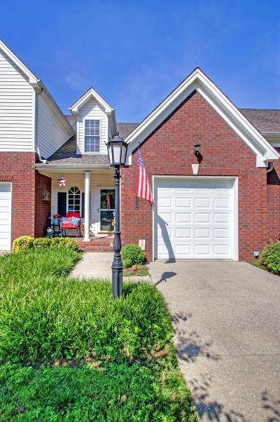 Old Hickory Condo/Townhouse Active - Showing: 5010 Southfork Blvd