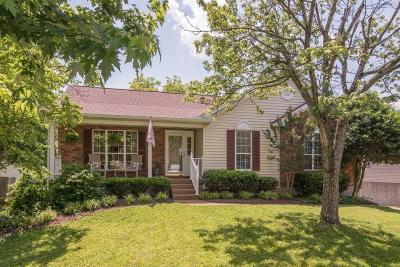 Mount Juliet TN Single Family Home Active - Showing: $284,900