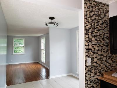 Davidson County Single Family Home For Sale: 2311 Cooper Ln