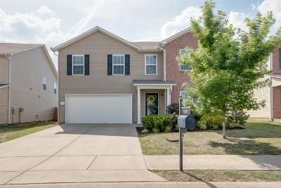Murfreesboro Single Family Home Active - Showing: 919 Creek Oak Dr