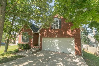 Lavergne Single Family Home Active - Showing: 2102 Academy Way