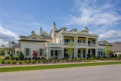 The Grove Single Family Home For Sale: 5021 Native Pony Trl