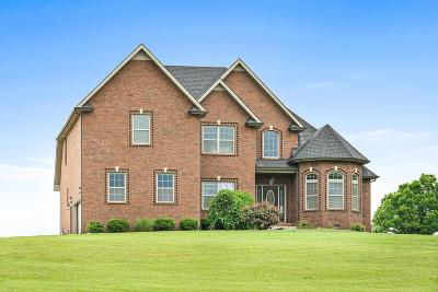 Montgomery Single Family Home Active - Showing: 299 Seven Mile Ferry Rd