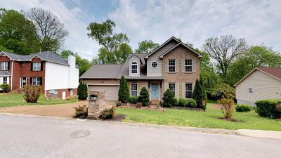 Hendersonville Single Family Home Active - Showing: 115 Bentree Dr