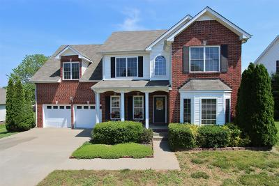Clarksville TN Single Family Home Active - Showing: $255,000