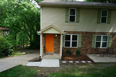 Nashville Single Family Home Active - Showing: 702 Seven Mile Ct
