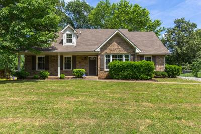 Clarksville TN Single Family Home Active - Showing: $179,900