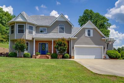 Lewisburg Single Family Home Active - Showing: 1640 Ramblewood Dr