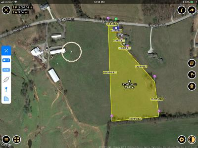 Residential Lots & Land Under Contract - Not Showing: 4 Shelbyville Rd