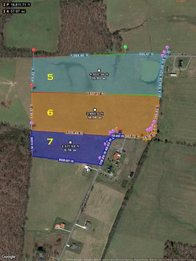 Residential Lots & Land Active - Showing: 6 Smoot Rd