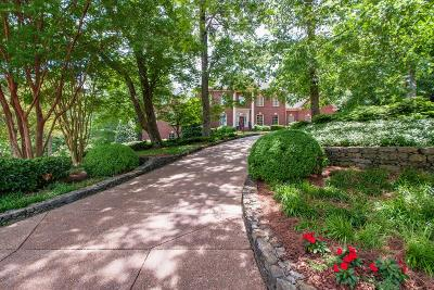 Brentwood Single Family Home Active - Showing: 6303 Wescates Ct