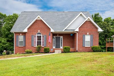 Clarksville TN Single Family Home Active - Showing: $240,000