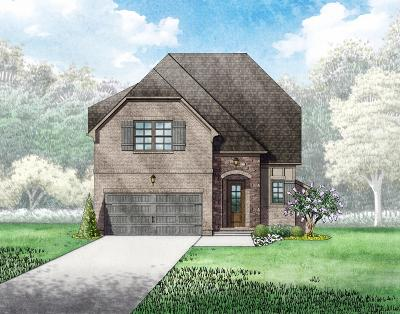 Nashville Single Family Home Active - Showing: 812 Woodland Way Lot 27