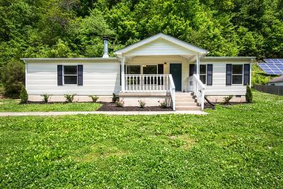 Sumner County Single Family Home Under Contract - Showing: 177 Henry Rd