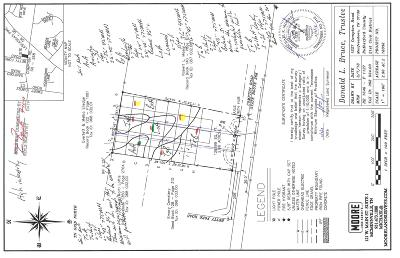 Murfreesboro Residential Lots & Land For Sale: 1527 Compton Road