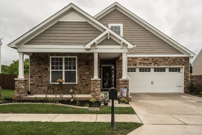 Hermitage Single Family Home Active - Showing: 1649 Stonewater Dr