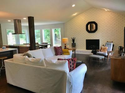 Brentwood TN Single Family Home Under Contract - Showing: $634,900