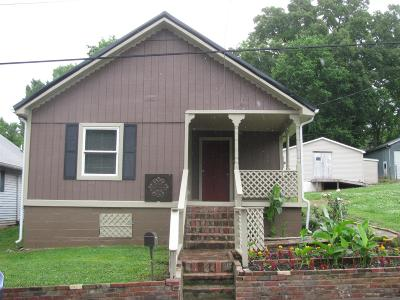 Robertson County Single Family Home Under Contract - Showing: 104 Walnut St