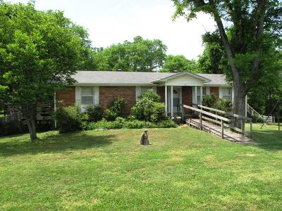 Wilson County Single Family Home Active - Showing: 346 Bellwood Rd