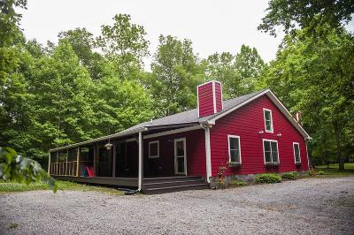 Portland Single Family Home Active - Showing: 452 Northup Rd