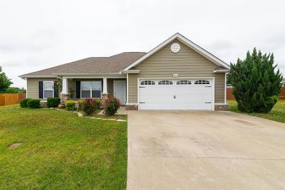 Columbia  Single Family Home Under Contract - Showing: 2204 Carpenter Bee Dr