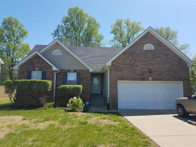 Springfield Single Family Home Active - Showing: 239 Green Hills Dr