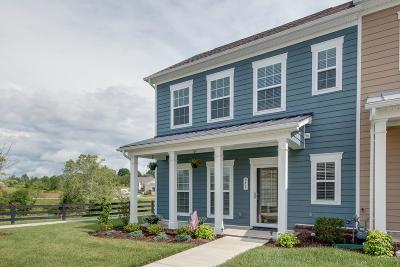 Nolensville Condo/Townhouse Under Contract - Not Showing: 3311 Esk Alley
