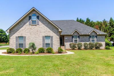Single Family Home Active - Showing: 534 Independence Way
