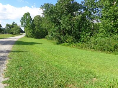 Ethridge Residential Lots & Land For Sale: Shuler Branch Rd