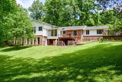 Gallatin Single Family Home Active - Showing: 1049 Morning View Dr