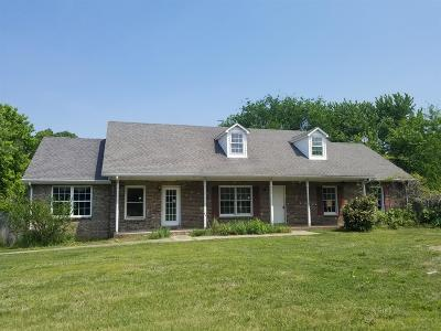 Smyrna, Lascassas Single Family Home Under Contract - Showing: 532 Karstridge Rd