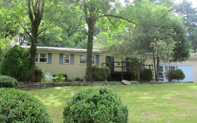 Columbia Single Family Home For Sale: 510 Spring Ln