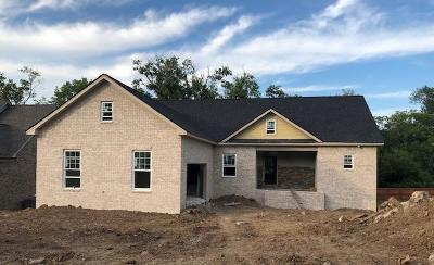 Columbia  Single Family Home For Sale: 3270 Mecklenburg Dr