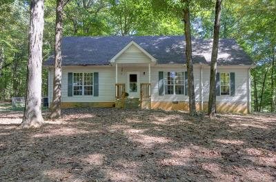 Woodlawn Single Family Home For Sale: 2435 Patterson Rd