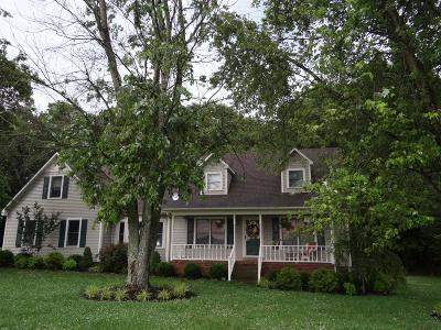 Lawrenceburg Single Family Home Active - Showing: 3152 Creekmont Drive
