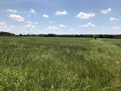 Robertson County Residential Lots & Land For Sale: 16 Lakeview Rd