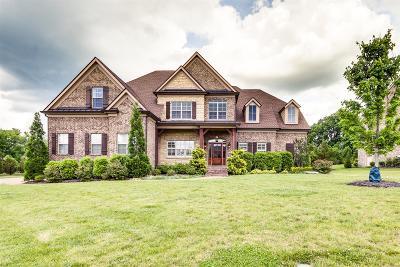 Brentwood  Single Family Home For Sale: 1838 Barnstaple Ln