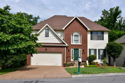 Single Family Home Under Contract - Showing: 2764 Call Hill Rd