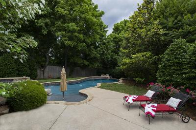Franklin Single Family Home Under Contract - Not Showing: 240 Sontag Dr