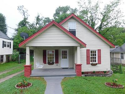 Old Hickory Single Family Home Under Contract - Showing: 105 Newell Ave