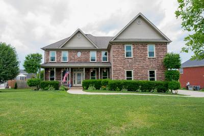 Robertson County Single Family Home Active - Showing: 1086 Kacie Dr