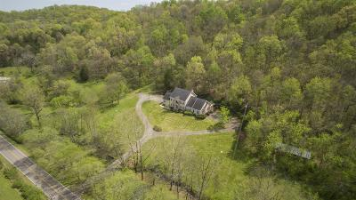 Goodlettsville Single Family Home For Sale: 980 Hitt Ln