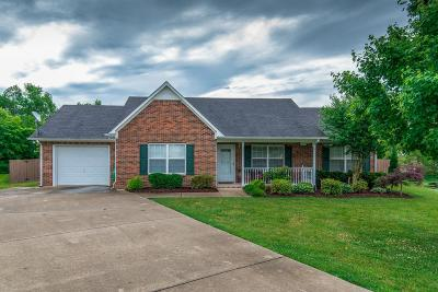 Spring Hill  Single Family Home Active - Showing: 132 Ruben Rd